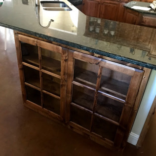 Spruce Up Your Old Kitchen in Gun Barrel City or Athens, TX